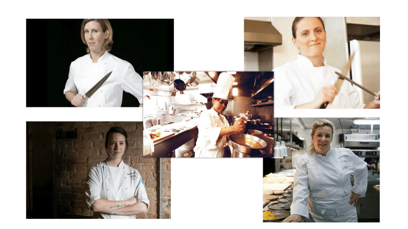 The Best Female Chefs in the US