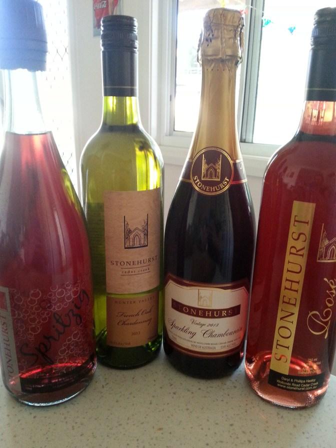 Stonehurst Wines