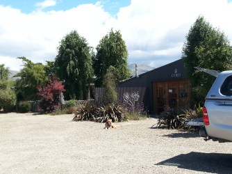 Ceres Wines cellar door