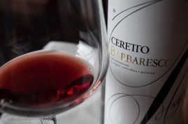 Barbaresco is made from the Nebbiolo grape