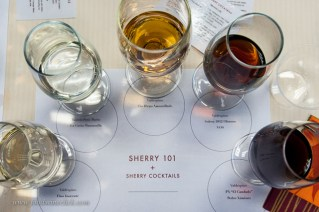 This is the ONLY way to introduce yourself to sherry; a guided tour. Unusual flavors, but with some understanding.