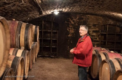 300 years of family history at Domaine Albert Boillot