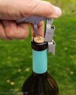 Avina Wine Tools two stage waiters corkscrew