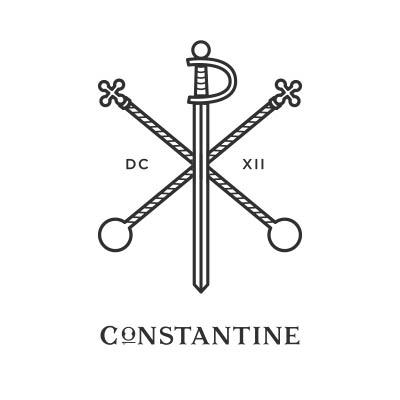 constantine logo