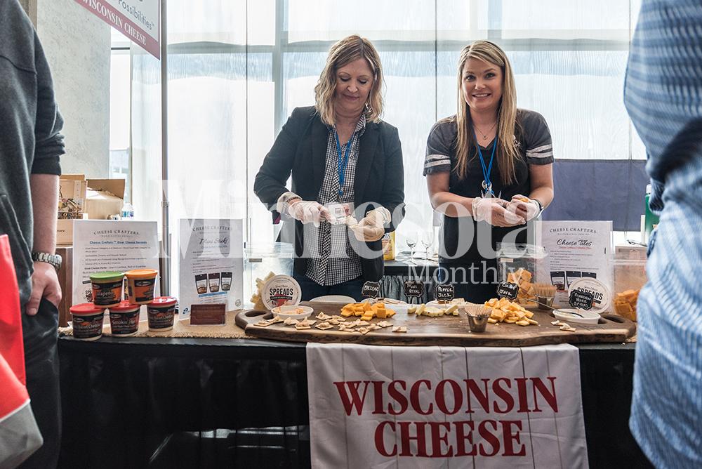 Food & Wine Experience 2018 (Kevin Kramer) 55