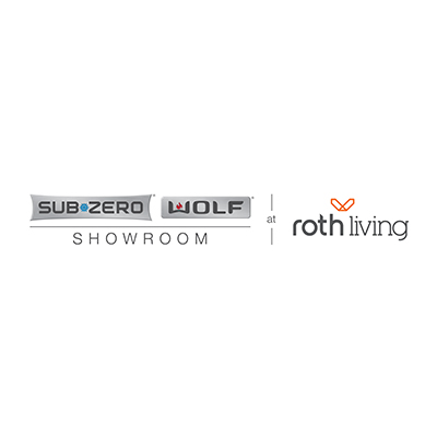 Roth Living Logo