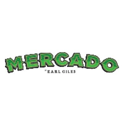 Mercado Logo