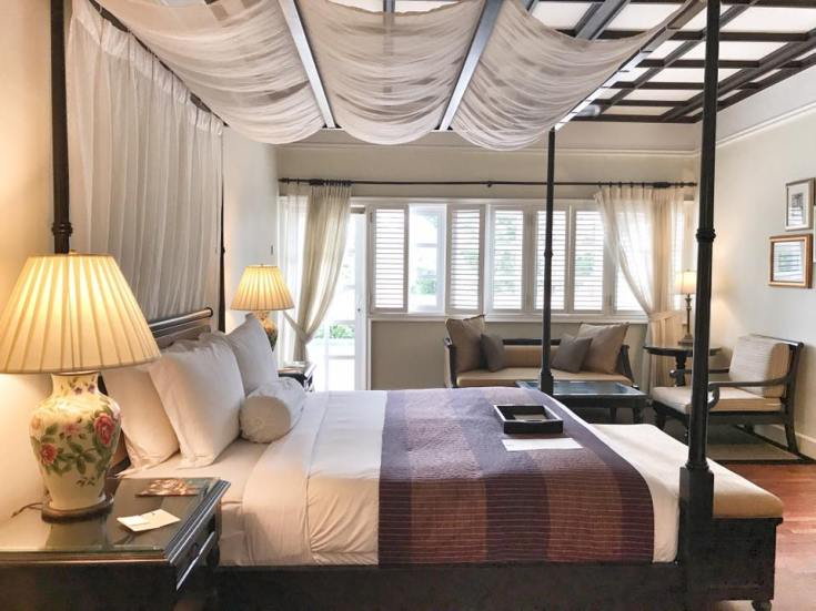 Friends Food Wine Travels Review Hotel: Travel Blog (Malaysia): Cameron Highlands Resort (A YTL