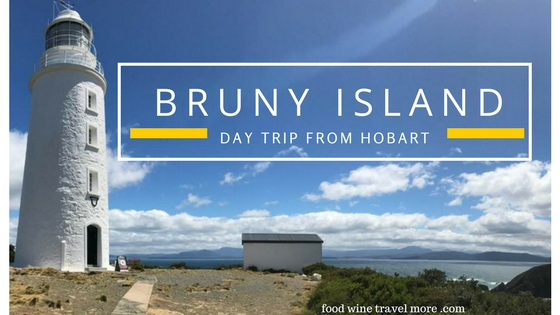 Bruny Island Day Trip