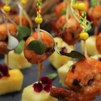 Workshop Tapas Gourmet... na loja DeBORLA da Terceira