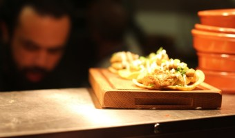 abril cocina: mexican fusion in maplewood