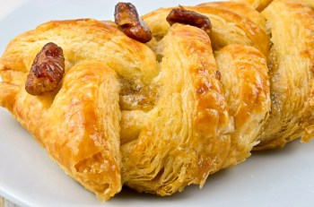 Double Decker Pastry - foodworldblog