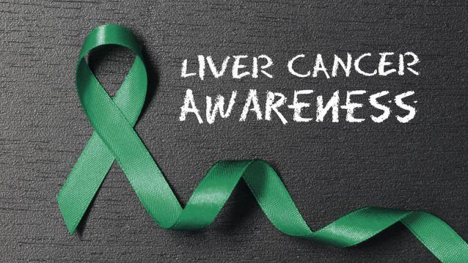 Liver cancer awareness