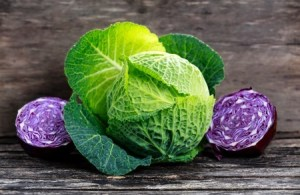 Cabbages. Copyright: funandrejss / 123RF Stock Photo