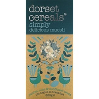Dorset Cereals Our Simply Delicious Muesli