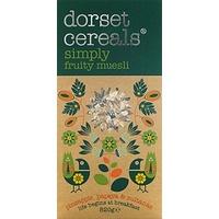 Dorset Cereals Simply Fruity Muesli