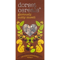 Dorset Cereals Gloriously Nutty Muesli (600g)