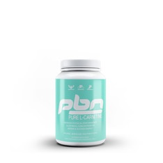 Carnitine capsules from Pure Brand Nutrition.