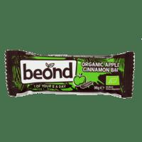 beond apple cinnamon bar
