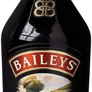 Baileys Original Irish Cream Liqueur, 1 Litres