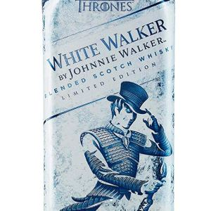 Game of Thrones Johnnie Walker White Walker Limited Edition Scotch Whisky, 70cl