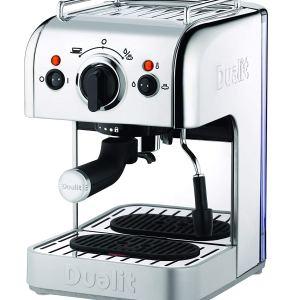 Dualit 84440 3-in-1 Coffee Machine