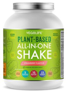 VegoLife All-In-One Shake