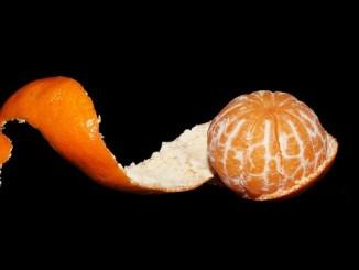 Clementine, citrus fruit