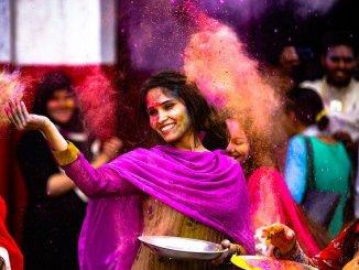 Holi celebrations, malpua, popular Bengal dessert recipe