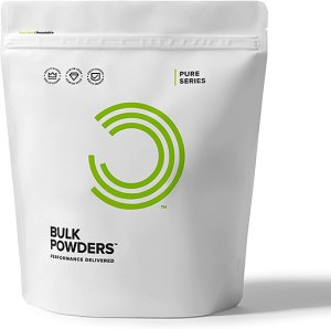Bulk Powders whey protein isolate 90 unflavoured
