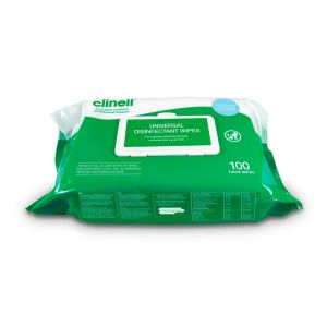 Medical Disinfectant Wipes