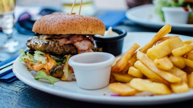 The beef burger is to be the ultimate meat analogue.