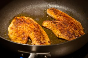 cooking-tilapia