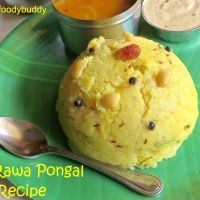 {South Indian Breakfast Recipes}