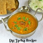 Moong Dal Tadka / How to make moong dal