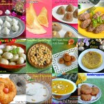 Ganesh Chaturthi recipes / Kozhukattai Recipes