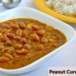peanut curry recipe