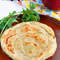 Parotta Recipe (Tamilnadu Style) / How to make Parotta at home