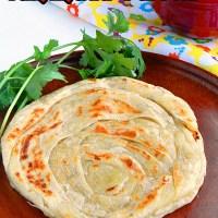 Parotta Recipe (Tamilnadu Style) / How to make Parotta at home