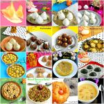 Vinayagar Chaturthi Recipes / Ganesh Chaturthi Recipes