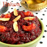Beetroot Halwa Recipe / How to make Beetroot Halwa