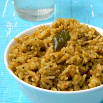 gongura rice recipe
