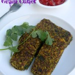 Quinoa Green Moong Cutlet Recipe / Quinoa Patties