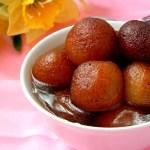 Kyoya Gulab Jamun Recipe / Homemade Gulab Jamun