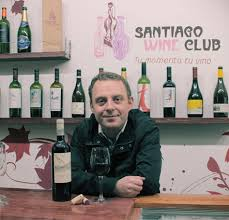 Where to buy wine in Santiago?