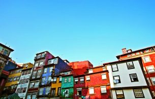 Porto UNESCO site. Photo - Porto Convention and Visitors Bureau