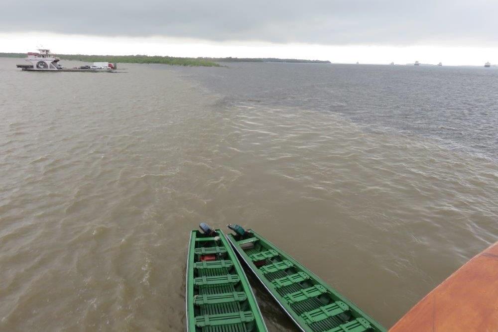 Brazil 738 confluence