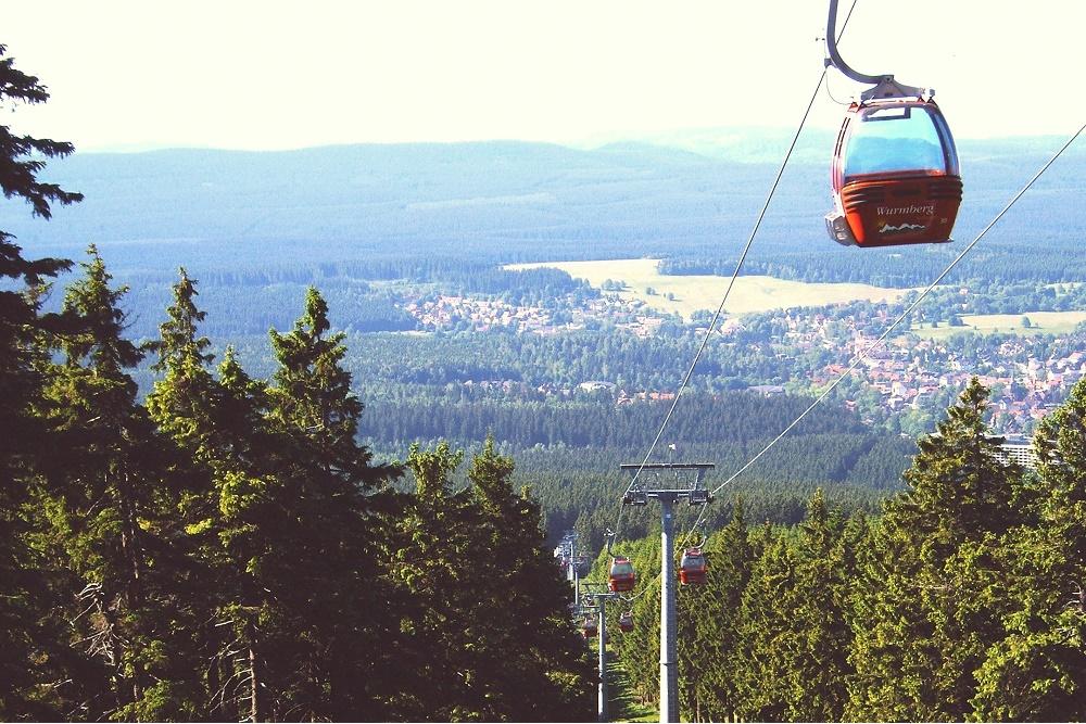 Upper Harz