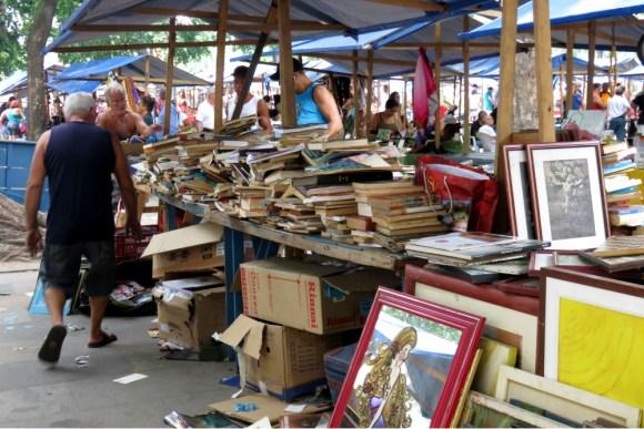 Rio Market