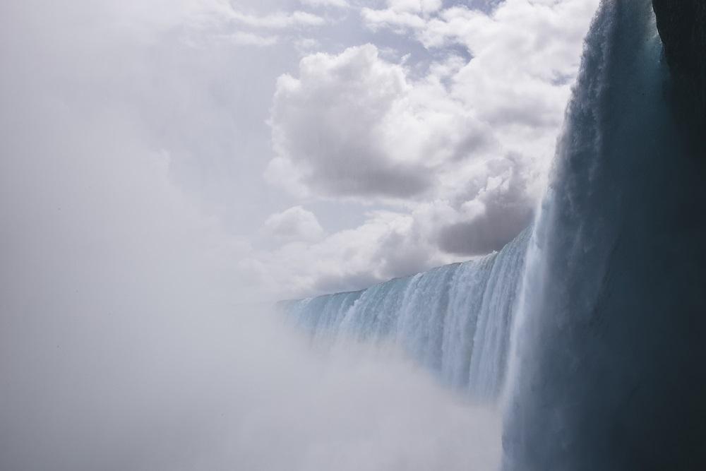Niagara Falls Up Close and Personal 12